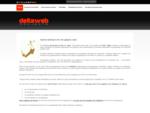 Κατασκευη ιστοσελιδων, φιλοξενια ιστοσελιδων, sitebuilder, dedicated servers, πακέτα ...