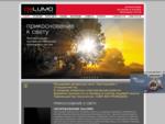 Сенсорные выключатели света DeLUMO. Элитные выключатели - дистанционное управление светом (дистанц