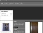 DELVIT - serramenti e infissi - Foggia - visual site