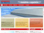 Coperture Edili e Bonifica eternit e amianto a Pordenone – Udine - De Marco srl