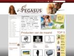 Pegasus | De Complete Ruitersportzaak