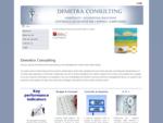 Demetra Consulting