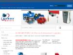 DEMOSMOTORS A. E. - Ηλεκτροκινητήρες, Ηλεκτρομειωτήρες, Βαρούλκα, Γεννήτριες, Ηλεκτροδονητές, ...
