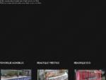 Remorques magasins rouen, Véhicules magasins Demoulin 76, constructeur camions magasins normandie