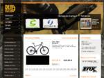Den Sports - kolesa Cult, Trek, Cannondale in Storck