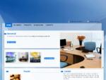 De Napoli sas Computers Arredo negozi e Software gestionali - Belvedere Marittimo - Visual Site