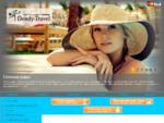 Денди-Тревел. Туристическое агенство для разбирающихся в путешествиях. | Главная страница