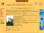Veel Denemarken informatie en bezienswaardigheden | Denemarken Vakantieland