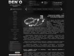 DEN'O - серебро оптом и в розницу