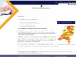 notaristarieven - Alle notariskantoren van Nederland - Notaris - Notarissen - Friesland - Zeeland -