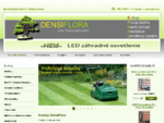 Internetový obchod Densiflora
