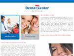 Dental Center® - Centri Dentali - i professionisti del sorriso - in provincia di Salerno e Cosenza