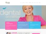 Dentist in Napier Hawkes Bay | Teeth Whitening Cosmetic Dentistry | Dental on Raffles