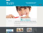 Clínica Dental en Badalona Dr. J. Vivancos - Dentista Badalona