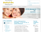 Dentista Catania → Dentista Odontoiatra