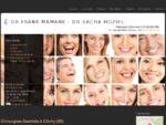 Dentiste Clichy Dr Frank Mamane - Dr Sacha Hoziel