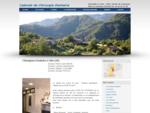 Dentiste à Alès (30100) - Docteur Pierre-Jean Ferté - Docteur Corinne Lamarque-Prost - Tél. 04 66 5
