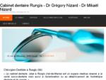 Dentiste Rungis Cabinet dentaire Rungis - Dr Grégory Nizard - Dr Mikaà«l Nizard