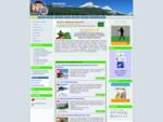 Dentitrek montagna itinerari nordic walking