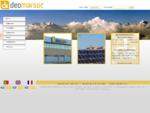 DEOMARSOL Sistemas Inovadores de Climatização