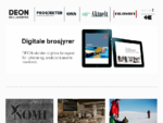 DEON | Reklamebyrå