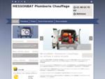 Plomberie - MESSONBAT Plomberie Chauffage à Aubervilliers