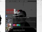 Pradžia - Depeche Mode Lt