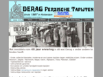 Derag Perzische Tapijten - Home
