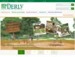 Derly | Pépinière, Jardinerie et Animalerie Derly dans l'Eure (27) | derly. fr