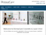 Melbourne specialist skin clinic | Laser hair removal | laser rejuvenation melbourne