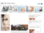 Laserbehandlingar, Injektionsbehandlingar, Kroppsskulptering, Medicinsk hudvård, Stockholm