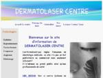 dermatolasercentre laser orleans, laser epilation orleans, laser loiret, laser couperose orlean