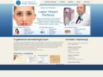 Medycyna estetyczna Wrocław – dermatolog dr nauk med. Marek Ziarkiewicz