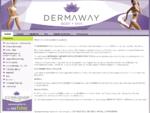 Dermaway - Body Skin, Ινστιτούτο Αισθητικής Θεσσαλονίκη| Αισθητική, Αδυνάτισμα, Μακιγιάζ, Pers