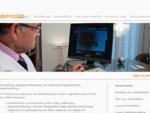 ιατρός δερματολόγος αφροδισιολόγος Δημήτριος Μουστάκας, μεσοθεραπεία, ψηφιακή δερματοσκόπηση, απο