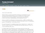 Torsten Schubert - Software Architekt - Hamburg