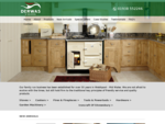 Derwas of Welshpool Stoves Accessories Mid-Wales, Cookers, Welshpool Ironmongery, Garden ...