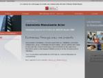 DESCASYSTEM, spécialiste des gammes acier | Partenaire exclusif JANSEN en France
