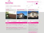 Immobilier Deschamps -