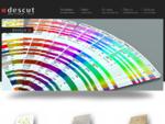 Descut - Corte Jacto de Água, Cerâmica e Design