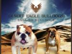 Desert Eagle Bulldogs