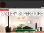 Superstore - Mobilier de bureau et meuble design contemporain