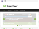 Design Pawer | Κατασκευή ιστοσελίδων - Web design