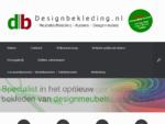 Meubelstoffeerderij Designbekleding Amersfoort - Voor het opnieuw bekleden van al uw meubels!