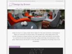 Design By Brown | Calgary Interior Designer Fine Art Gallery