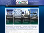 Design Engineering - Engineering Conceptual Solutions, design, consent, certification and complia
