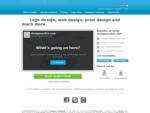 Logo-Design, Webdesign, Graphic Design » designonclick.com