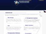 Web Design Services - Multimedia - Cms - Internet Service Provider - E-commerce - Hosting Web - ...