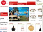 Designspirit. no - varehuset for kjente merkevarer og god design innen møbler, interiør, belysning