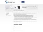 Interneto svetainių kūrimas | Designus